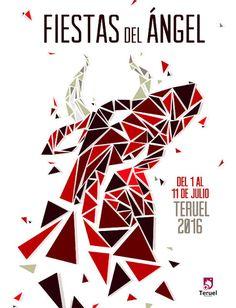 Turoliense: Fiestas del Angel 2016