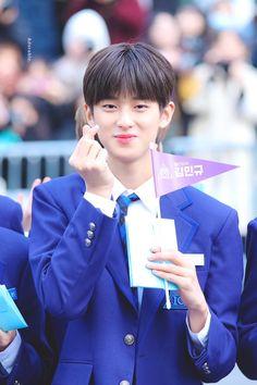 #Producex101 #Produce_x_101 #프로듀스X101 #프로듀스_X_101 #Mnet #Produce #프로듀스 Kim Min Gyu, Produce 101, Actor Model, Mingyu, Season 4, My Boys, Boy Bands, Boy Groups, Rapper