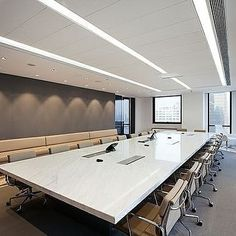 Interior design, architecture, and engineering – offices in Beijing and Shanghai – Office İnterior İdeas Modern Office Design, Office Interior Design, Corporate Interiors, Office Interiors, Commercial Design, Commercial Interiors, Conference Room Design, Conference Table, Best Office