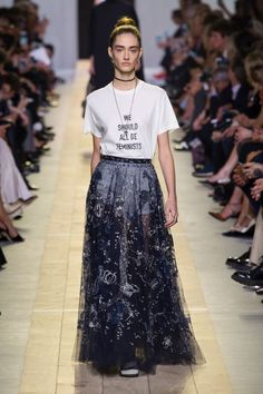 Dior Spring Summer 2017, theladycracy.it, sfilata dior primavera estate 2017, dior maria grazia chiuri abiti, fashion blog 2016, fashion blogger 2016, fashion blogger più influenti 2016, fashion blogger italiane 2017, fashion blogger milano 2016, fashion blogger famose 2016