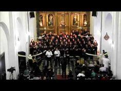 "Agnus Dei- Misa Criolla de Ariel Ramirez- Coro ""Llama de Amor"""