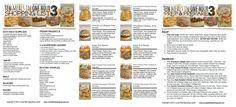 10 Freezer Meals in One Hour   Easy Comfort Foods Freezer Meal Plan