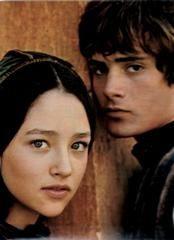 Romeo & Juliet, 1968 - Olivia Hussey & Leonard Whiting