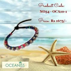 Buy an Oceaniss product from Facebook/Twitter/Pinterest/Instagram and get a special gift from Oceaniss