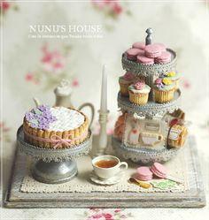 精緻可口的迷你美食 - by Nunu's House - 庫庫說 - S-life - 創意方糖:台灣設計社群網站-創意設計大搜集、平面廣告設計、動畫及影片製作、攝影作品、造型設計、網頁設計、多媒體設計、工業設計、室內設計、設計維基百科。 计师和设计师作品的各种资讯,设计师案例包括:建筑设计、室内设计、灯光设计、工业设计、软装设计、服装设计等案例。