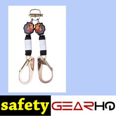 Guardian Fall Protection 11053 Diablo Double Self Retracting Lifeline Kit with Aluminum Rebar Hooks and Ring of Fire with Dual Lock Twist Release Bracket, 6-Feet http://www.safetygearhq.com/product/personal-safety/safety-harnesses/guardian-fall-protection-11053-diablo-double-self-retracting-lifeline-kit-with-aluminum-rebar-hooks-and-ring-of-fire-with-dual-lock-twist-release-bracket-6-feet/