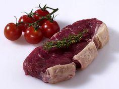 Rumpsteak braten - leichter gesagt als getan! Wie Sie typische Fehler beim Braten vermeiden, zeigen wir Ihnen Schritt für Schritt und in Bildern. So gelingt das Steak optimal.