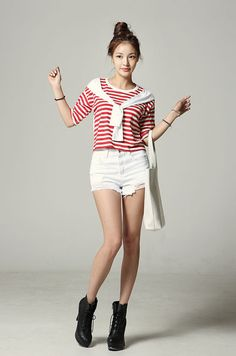 Cute outfit Itsmestyle Best brand SARAH