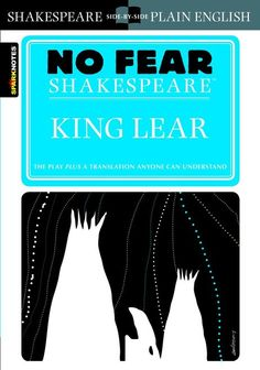 Amazon macbeth no fear shakespeare 9781586638467 william no fear king lear fandeluxe Gallery