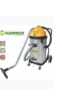 Dòng máy hút bụi Cleanmaid –Máy hút bụi công nghiệp là công cụ vệ sinh đắc lực trong môi trường sản xuất, văn phòng, công ty. Tùy thuộc vào diện tích, mật độ hoạt động mà lựa chọn công suất, dung tích của dòng máy cho phù hợp. Máy hút bụi Cleanmaid với nhiều ưu điểm đáp ứng đa dạng nhu cầu sẽ là sản phẩm bạn nên cân nhắc.
