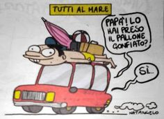 Di tutto un po': LE SATIRE DOMENICALI