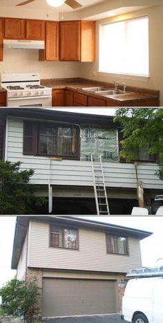 Let Labor Construction Corp. handle all of your remodeling and new construction needs. Their services include door and window installation, flooring, decking, painting, basement finishing, and more.