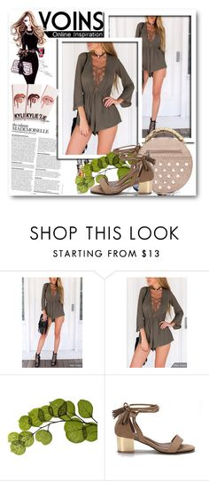"""""""YOINS 17"""" by fashionmonsters ❤ liked on Polyvore featuring Dot & Bo, yoins, yoinscollection and loveyoins"""