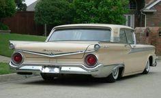 1959 Ford Galaxie 500 Fairlaine