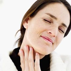 10 Ways to Soothe a Sore Throat