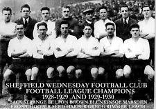 Sheffield Wednesday 1929