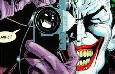 Batman: Mark Hamill comparte primera imagen de versión animada de La Broma Asesina | Cómics