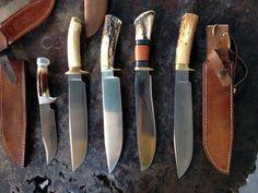 camp knives