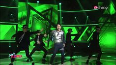 Simply K-Pop-TEY - Dangerous   태이 - Dangerous