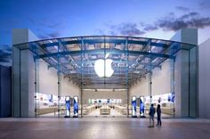 Apple's Largest Data Center is Powered by 100% Renewable Energy