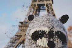 Immer wieder Paris