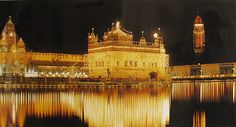 Most stunning #GoldenTemple at #Amritsar