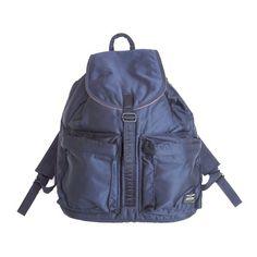 f8e2296d122e RUCK SACK (L)|TANKER-STANDARD|HEADPORTER OFFICIAL ONLINE STORE Backpacks