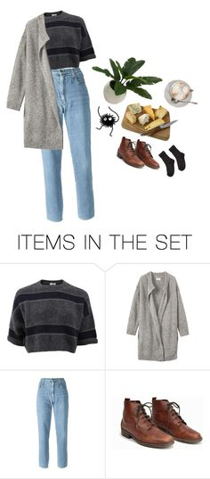 """""""sunday morning"""" by xtrvgnx ❤ liked on Polyvore featuring art"""