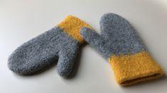 Knit Mittens, Diy And Crafts, Ard Buffet, Gloves, Socks, Knitting, Winter, Swr, Wool Hats