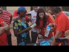 1º de Maio Dia do Trabalhador e 1º dia da Missão à Guiné Bissau do Grupo GAS
