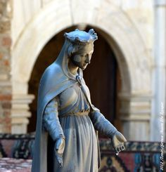 Virgin Mary,İzmir