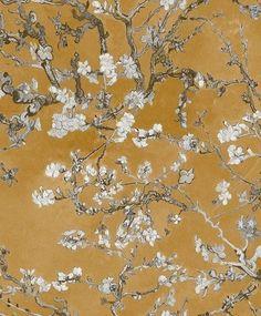 behang BN Wallcoverings Van Gogh 17146
