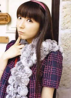 Yui Horie Secret Mission Tour 2012 Music Video PV Streamed