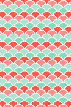 Pretty iPhone wallpaper. Gorg colors!