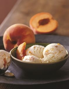 Cool off this summer and try your hand at this dreamy homemade ice cream recipe…