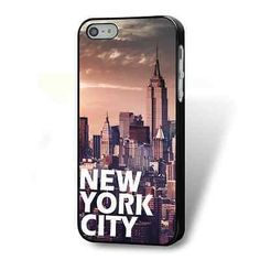New york city #skyline phone  case #cover  fits #iphone 4 5 6 7,  View more on the LINK: http://www.zeppy.io/product/gb/2/322299315374/
