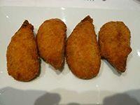 Mejillones Tigre Te enseñamos a cocinar recetas fáciles cómo la receta de Mejillones Tigre y muchas otras recetas de cocina. Tapas, Muffin, Fish, Breakfast, Fish Recipes, Stew, Appetizers, Deserts, Muffins