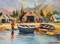Jacques du Plessis – Crouse Art Gallery
