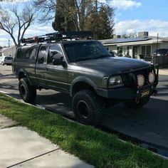 Ranger Truck, Ranger 4x4, Ford Ranger Edge, Rc Drift Cars, Light Truck, Ford Trucks, Jeeps, Offroad, Tat