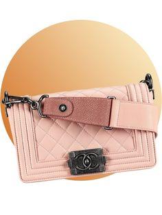 Le sac boy Chanel