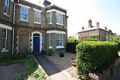 3 bedroom end-of-terrace house for sale - Victoria Road, Diss