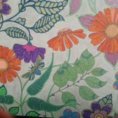 # Secret Garden