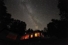 8 tips for taking pictures of the night sky