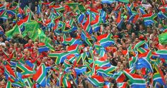 Record breaking test match between SA and NZ when the record was broken for the most flags in one stadium. What Is Need, The Beautiful Country, Travel Planner, South Africa, African, Rugby, Homeland, Flags, Cry