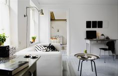 A lovely Swedish summer cottage
