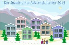 Unser Adventskalender 2014