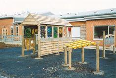 artofoak — sensory tunnel with glass panels & mirror, in Luton Outdoor Playground, Playground Ideas, Sound Sculpture, Sculptures, Tool Music, Music Garden, Sensory Garden, Glass Panels, Gazebo