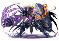 【パズドラ】暗黒騎士降臨のダンジョンデータわろたwwwwwww【制限】 パズドラ2速報 -攻略情報まとめ-