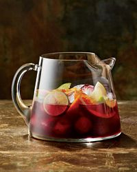 Red Sangria Recipe on Food & Wine