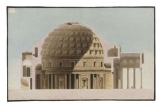 archatlas:   Sir John Soane's Museum :...